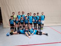 volleyball u12 fds004