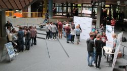 interner Studientag 2014